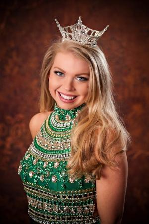 Miss Maine 2016 Marybeth Noonan