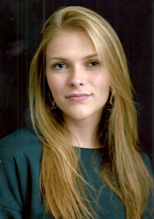 Lydia gilman
