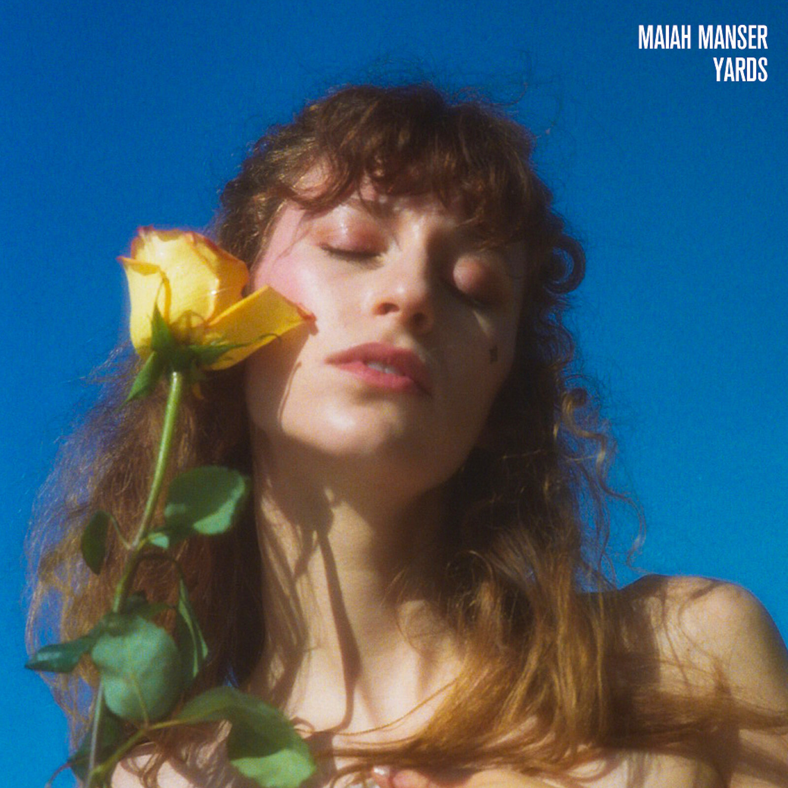 """""""Yards"""" released November 9th, 2018"""