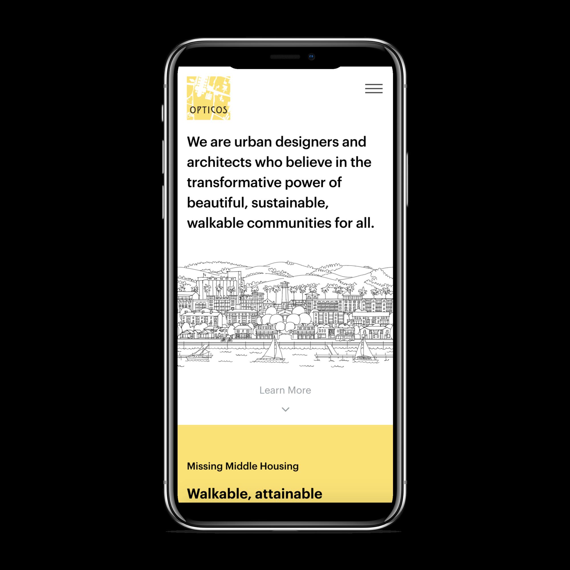 Opticos Design Diverge Labs Marketing Strategy