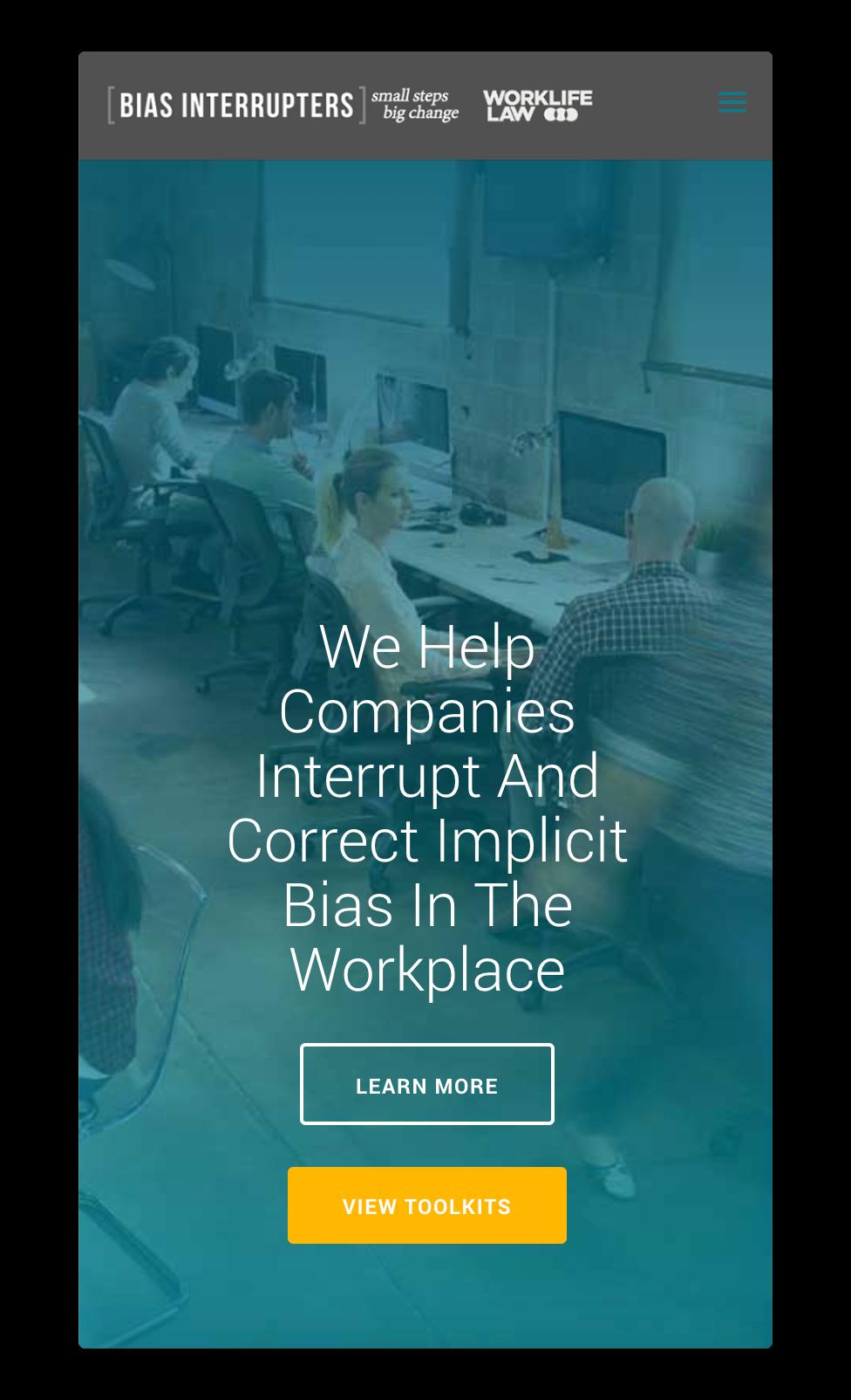 workplace life law marketing