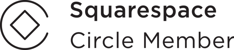 diverge squarespace circle