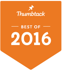Netra Painting ranked as one of Thumbtack's Best of 2016