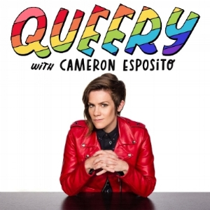 Sit in on an hour long-conversation between host and standup comic, Cameron Esposito, and some of the brightest luminaries in the LGBTQ+ family. QUEERY explores individual stories of identity, personality and the shifting cultural matrix around gender, sexuality and civil rights.