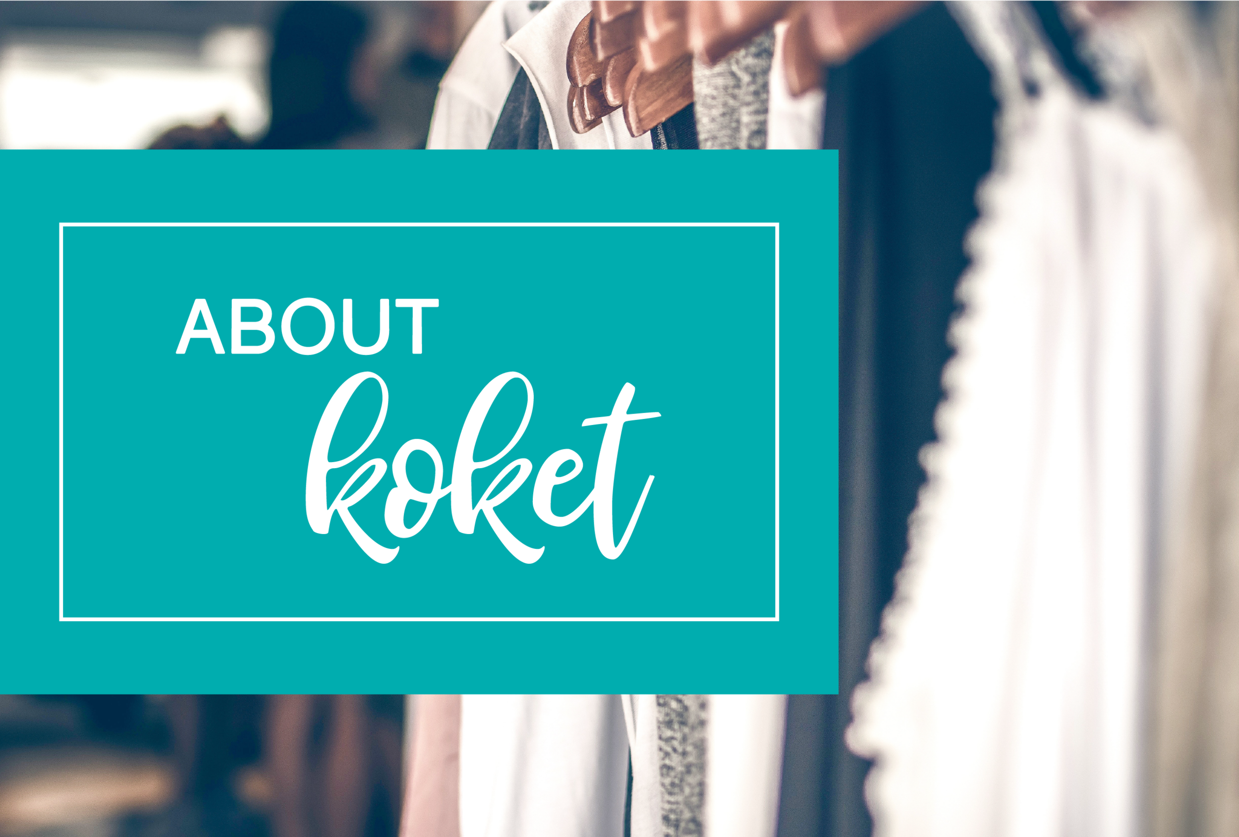 Koket Boutique : A Women's Fashion Boutique in Raleigh, North Carolina