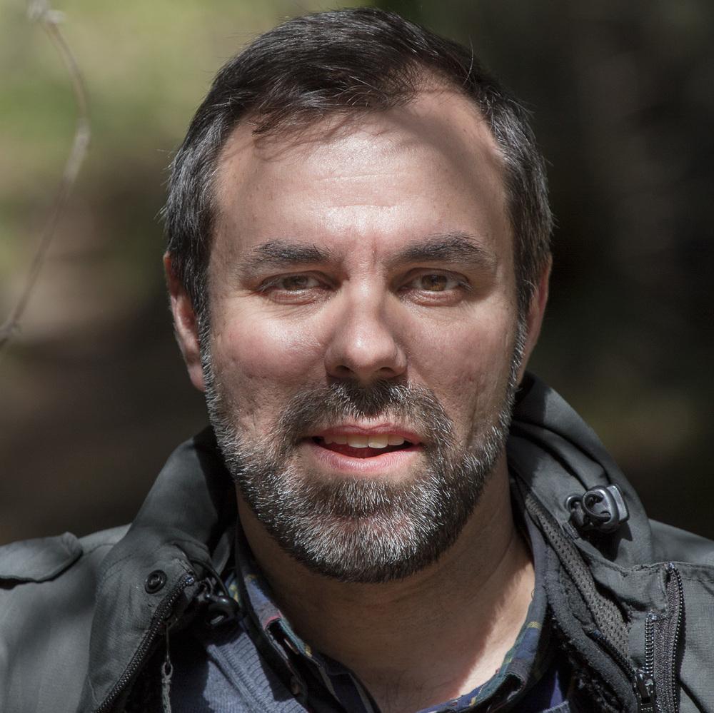 Fernando Sanchez Castillo   Spain - November 2017