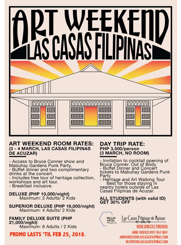 ART WEEKEND PROMO RATES.png