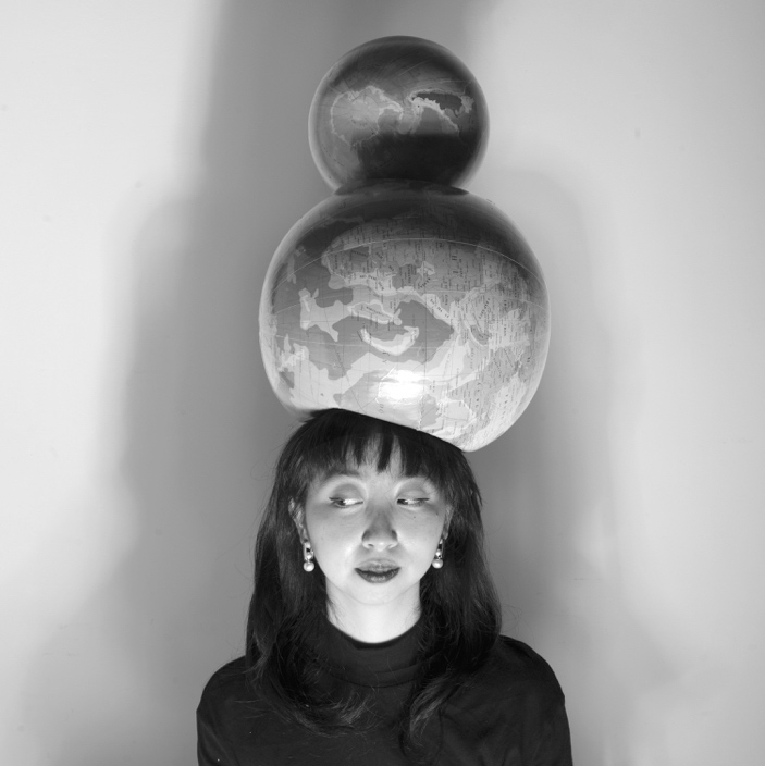Arlette Quynh-Anh Tran (Curator)