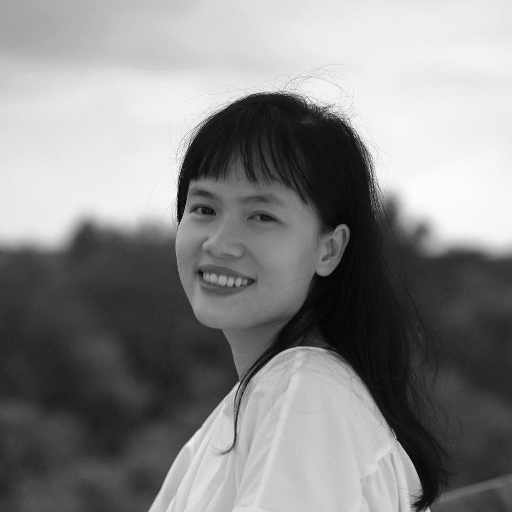 Phan Thao-Nguyen (Artist)