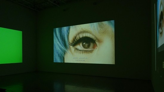 Me in Me,  Shiseido Gallery, Tokyo, 2013