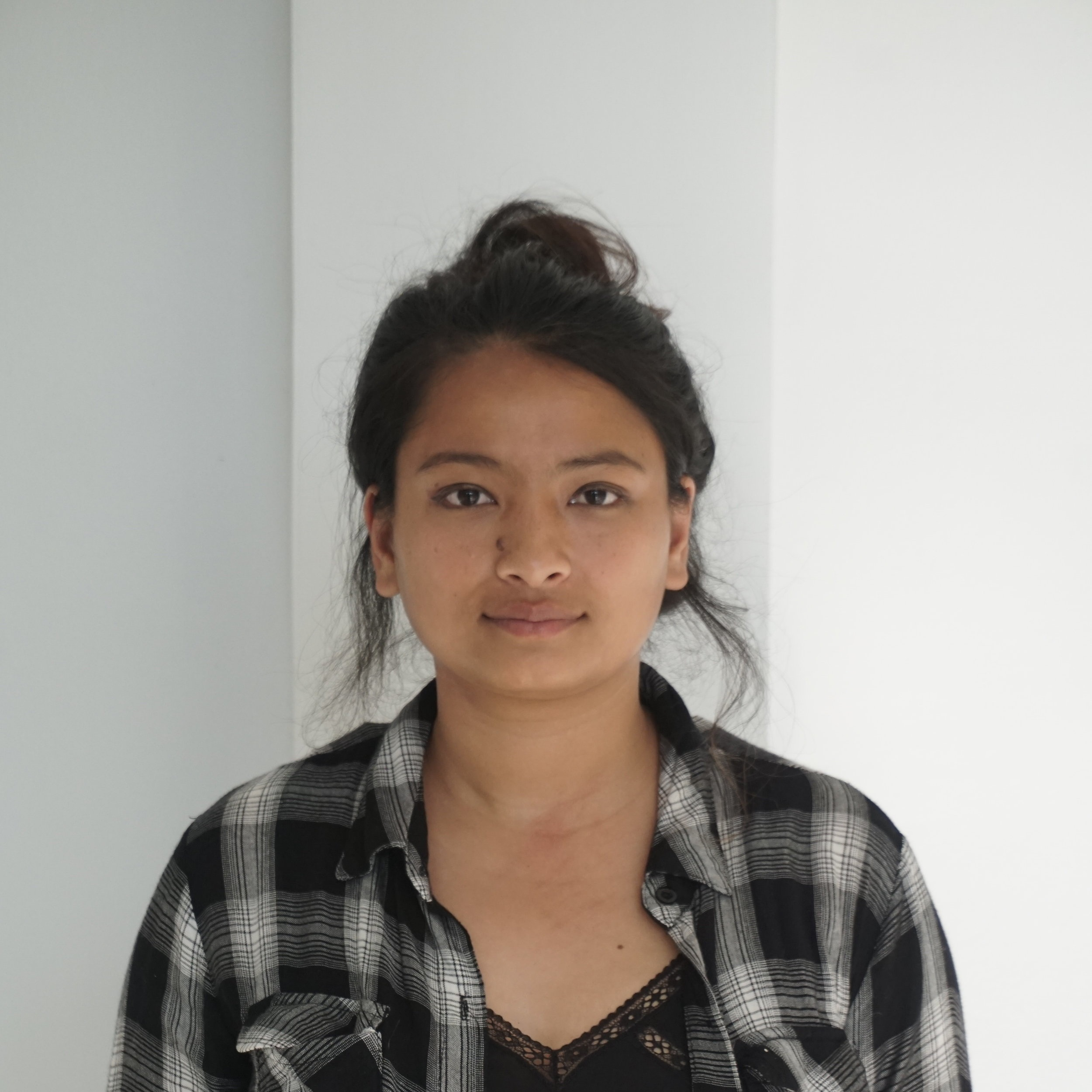 Sheelasha Rajbhandari   Nepal -  March 2019