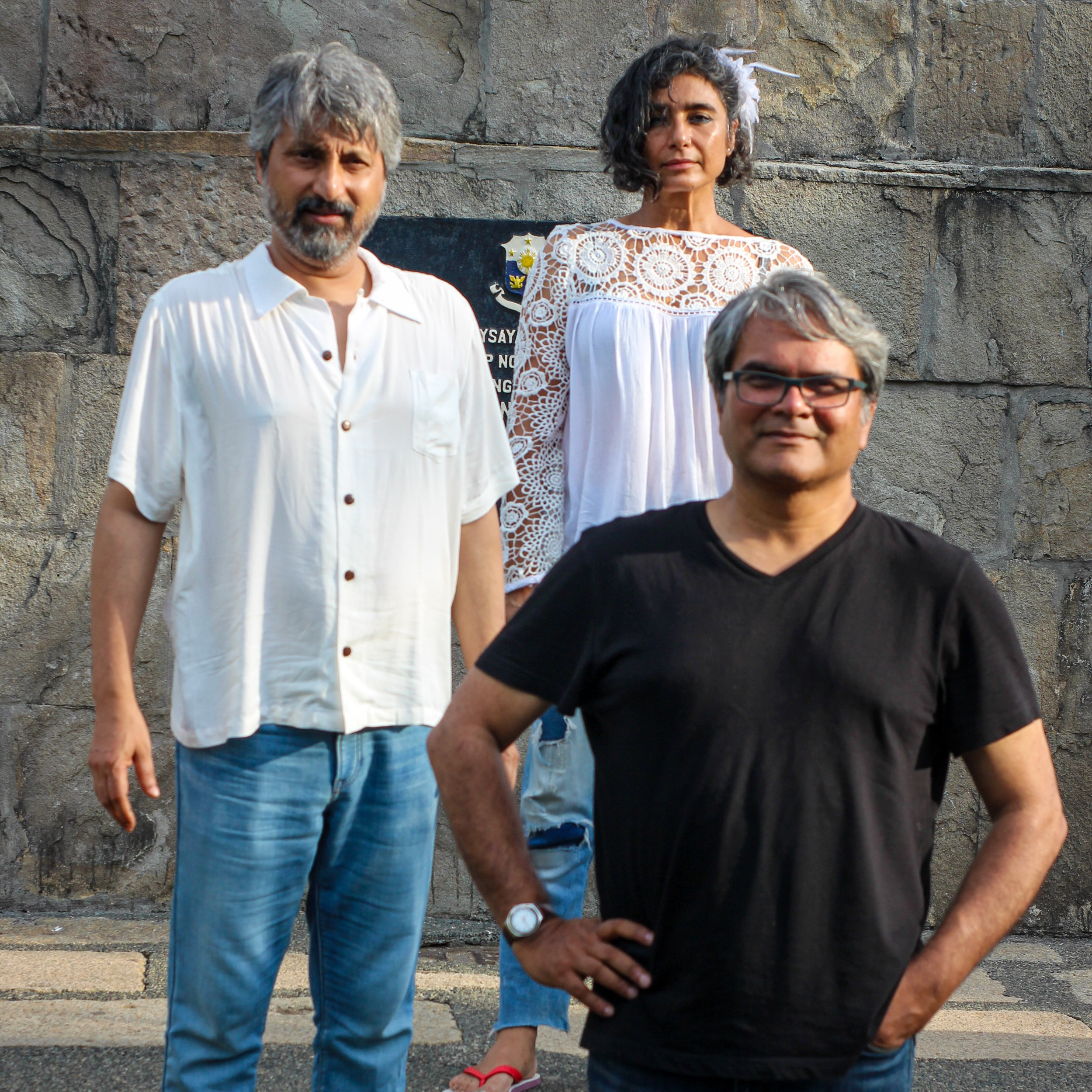 Raqs Media Collective   India -  June 2019