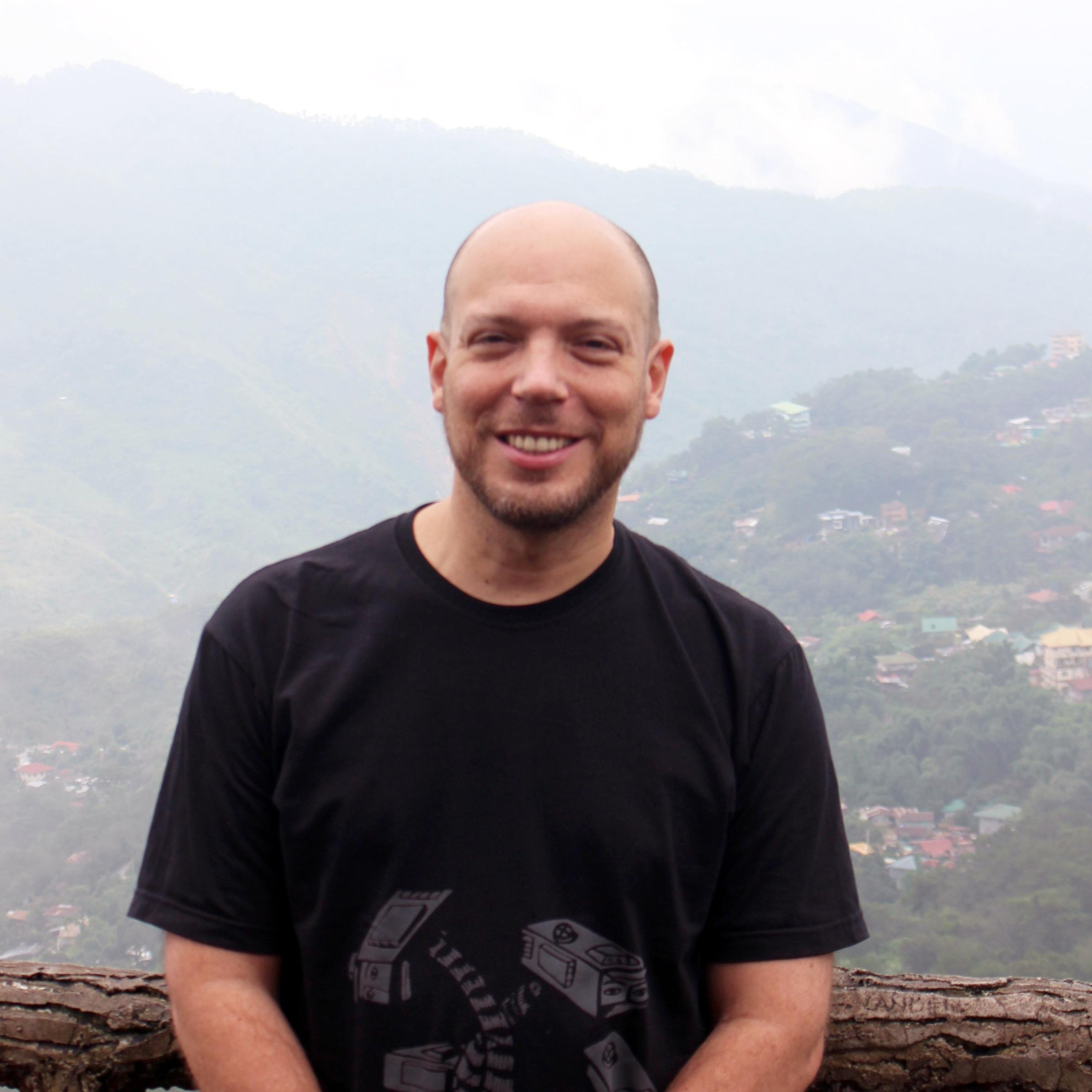 Greg Dvorak   USA/Japan –  August 2019