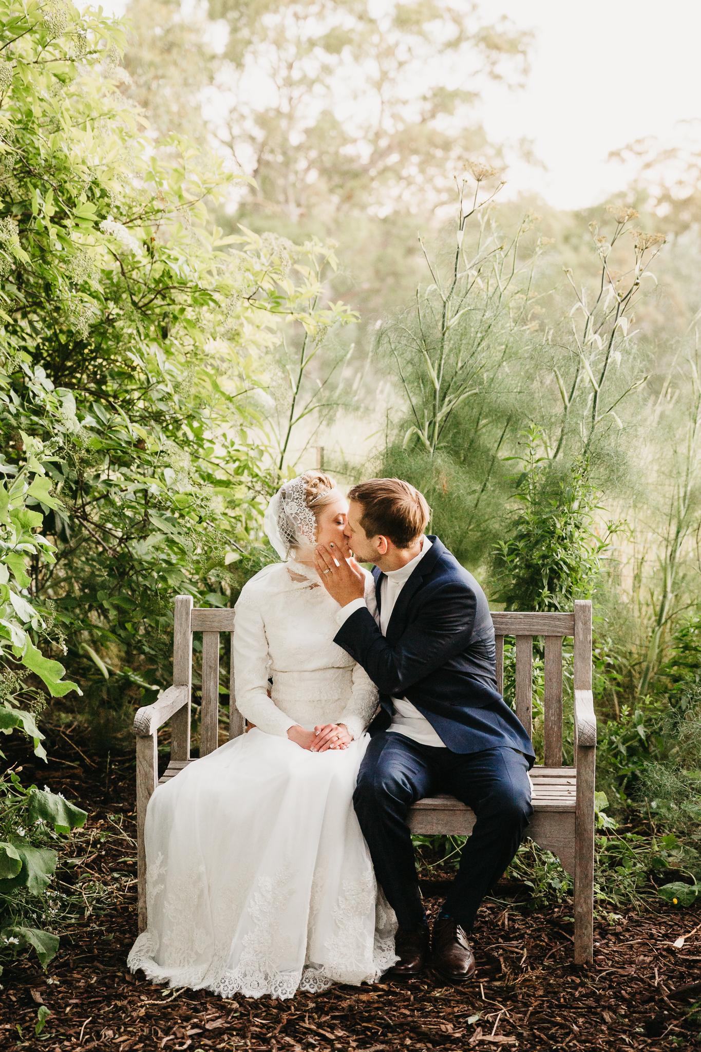 Jane Portnoff Photography: Adelaide Wedding Photography