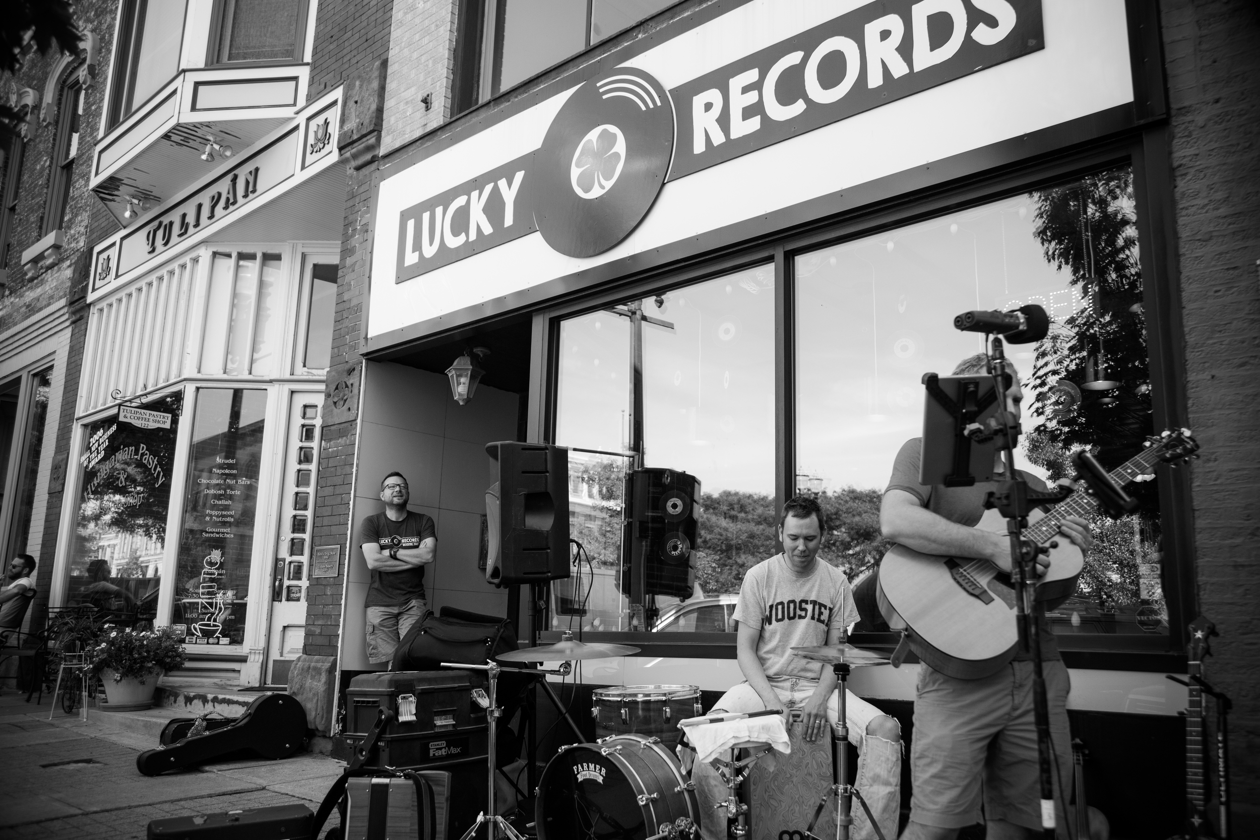 Honeytown at Lucky Records 2016 (16 of 51).jpg