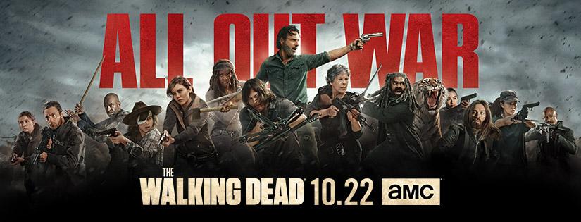 2017 Season 8 Poster