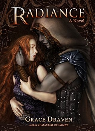 BOOK REVIEW:RADIANCE (WRAITH KINGS #1)