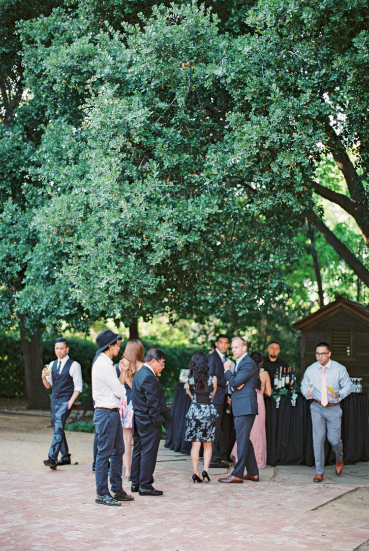 Santa clara university wedding northern california film photographer-15