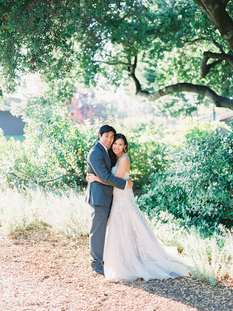 Santa clara university wedding northern california film photographer-39