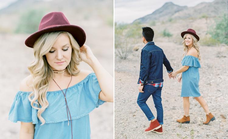 Phoenix Wedding Photographer and South Mountain Engagement -10.jpg