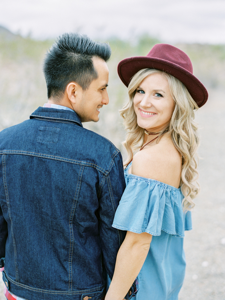 Phoenix Wedding Photographer and South Mountain Engagement -17.jpg