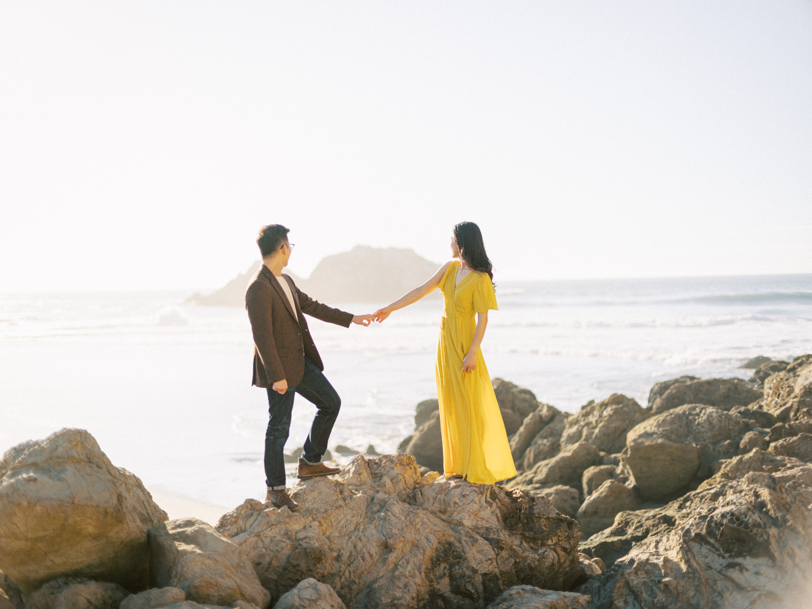 San Francisco Engagement Bay Area Wedding Photographer (18 of 23).jpg