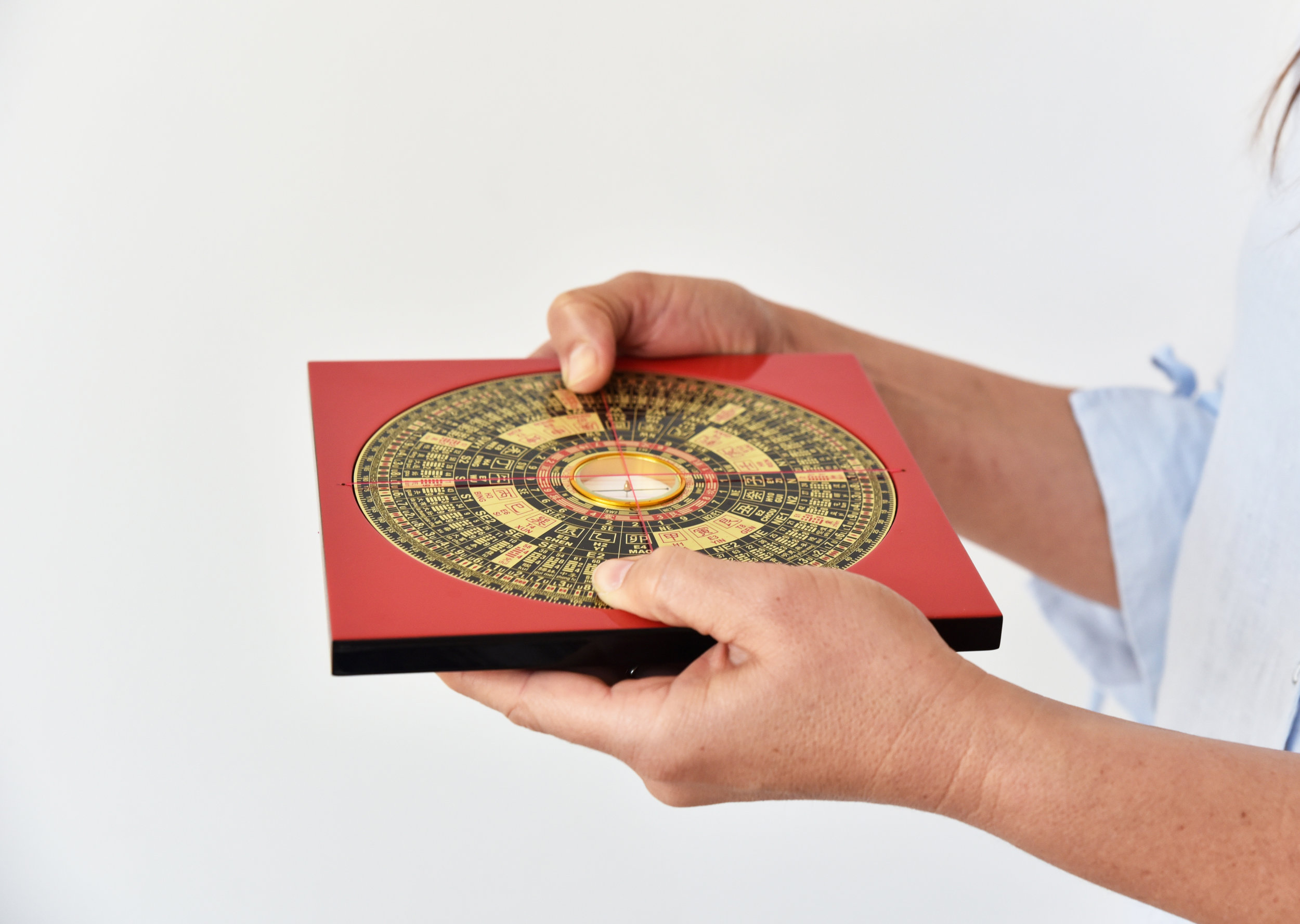 Luo Pan :: The Feng Shui Compass