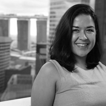 EUFRACIA TAYLOR  Eufracia Taylor is a Managing Consultant based out of Verisk Maplecroft's Singapore office. She has extensive experience in analysing country risk and works closely with clients to identify, assess and advise on political, regulatory and reputational risks. In particular, Eufracia supports companies in the mining and oil and gas sectors, helping them to address and manage key and emerging issues, as well as understand their stakeholder landscapes.  Eufracia also provides risk analysis and forecasts to companies across multiple sectors, and her comments are regularly featured in the international media, including Bloomberg, the Wall Street Journal, the Financial Times, Channel News Asia, CNN and BBC World.  Prior to joining Verisk Maplecroft, Eufracia worked as an independent analyst at IHS Jane's Aerospace and Defence Consulting. Eufracia holds a master's degree in International Peace and Security from King's College London and a bachelor's degree in Politics and International Relations from the University of Sheffield. She also completed a study year at the Chinese University of Hong Kong.