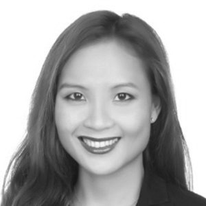 JESSICA CHU - TREASURER  Jessica is co-head of base metals marketing for South-East Asia at Glencore Singapore Pte Ltd. Since joining in 2010, Jessica has covered various sectors relating to the metals & mining industry in the ASEAN region and been responsible for developing Glencore's regional copper and zinc metal marketing business in particular. She holds a double degree in Finance & Marketing from the National University of Singapore Business School / University Of Southern California Marshall Business School