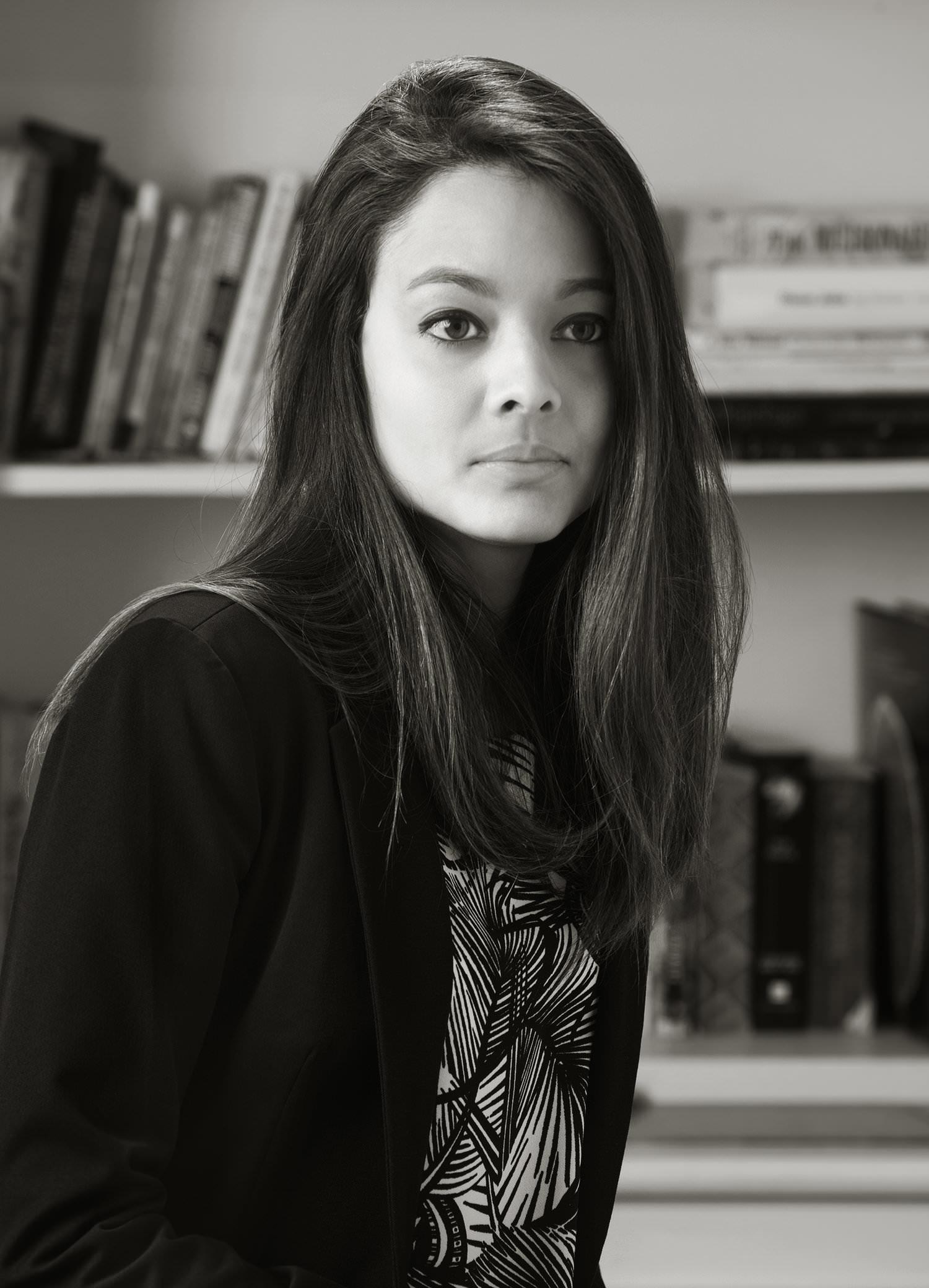 Carolina Aguirre Larios, Partner.