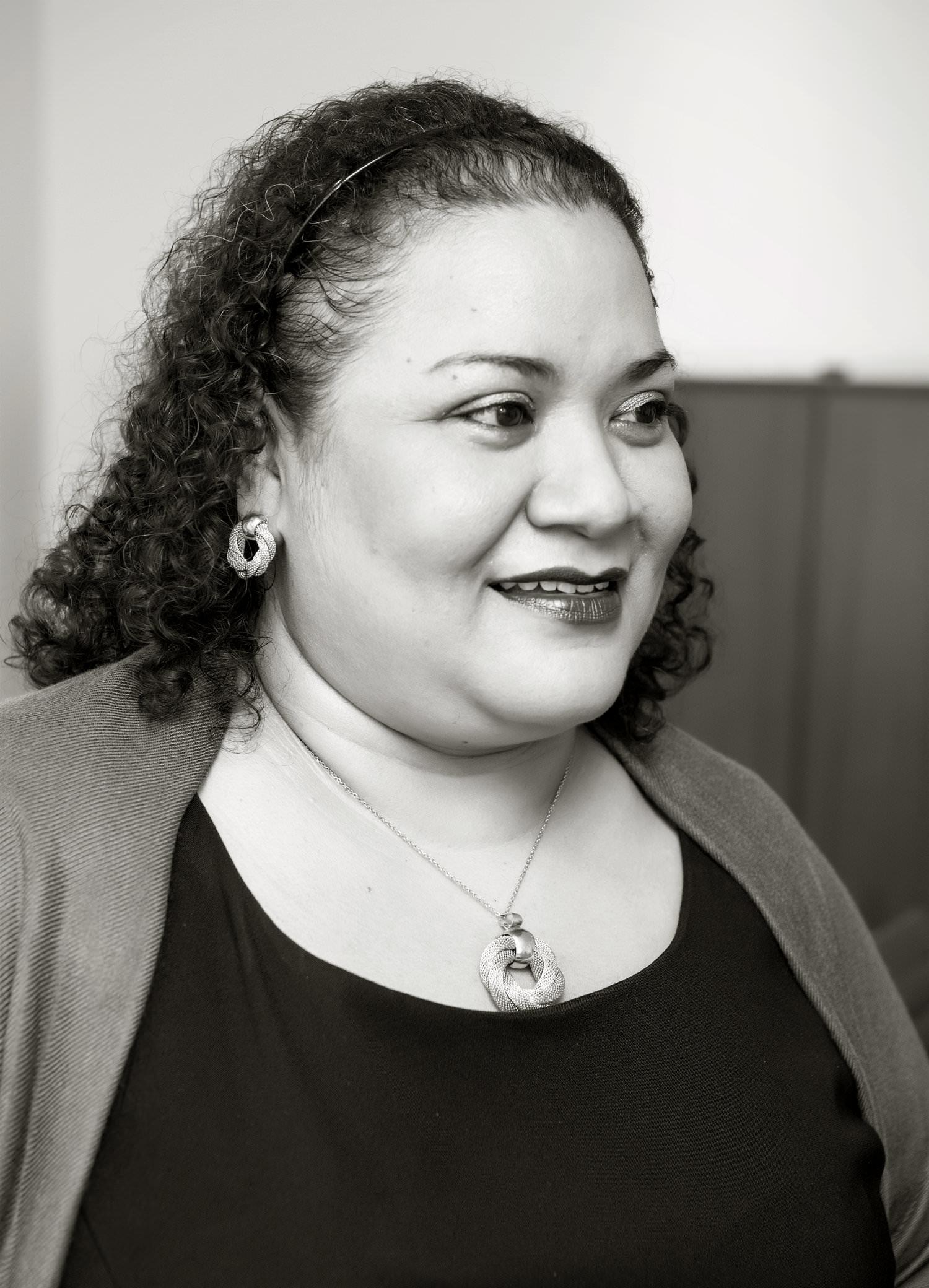 Claudia Guevara Lorío, Associate.