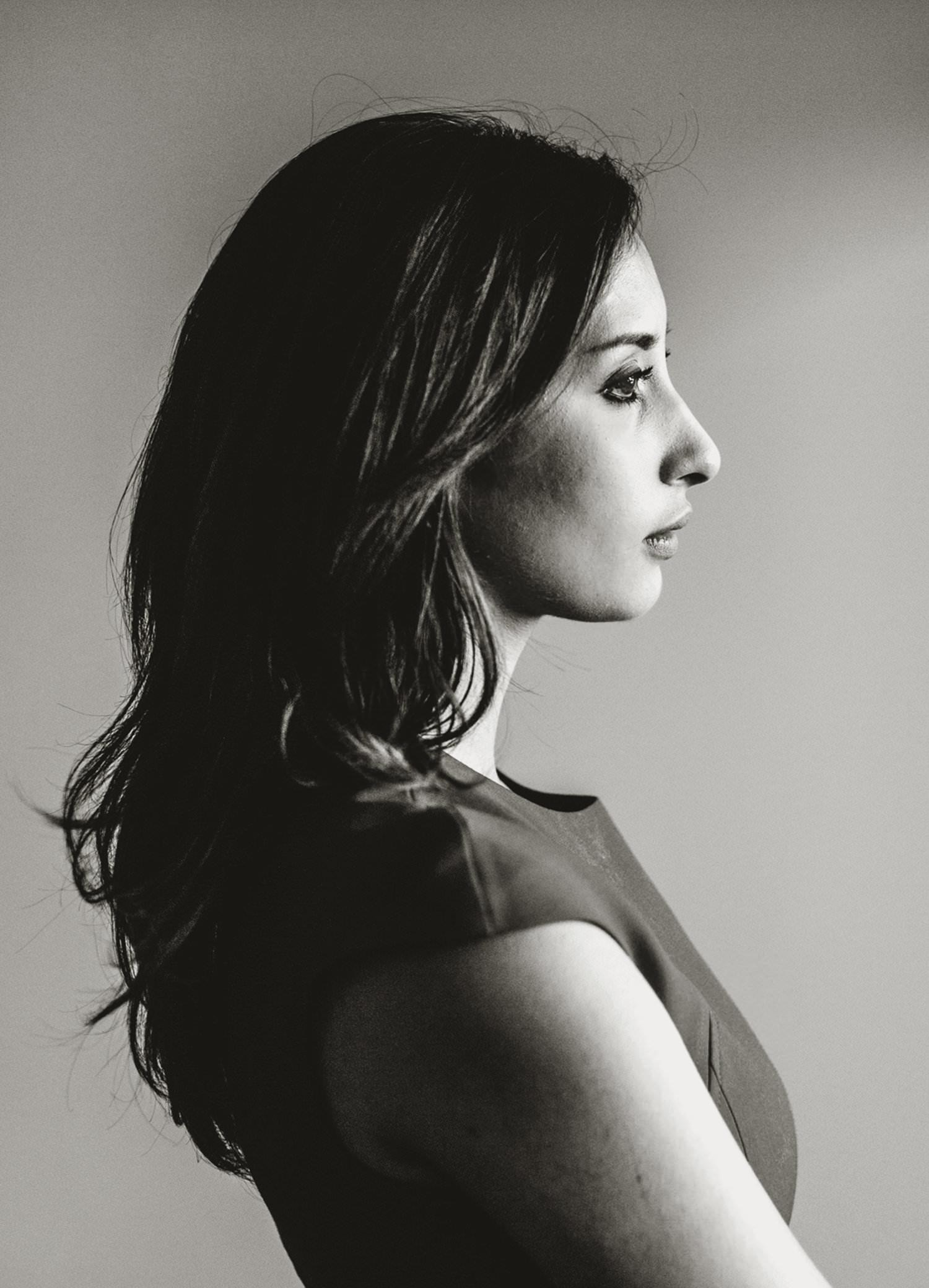 Stephanie Howard Peña, Associate.