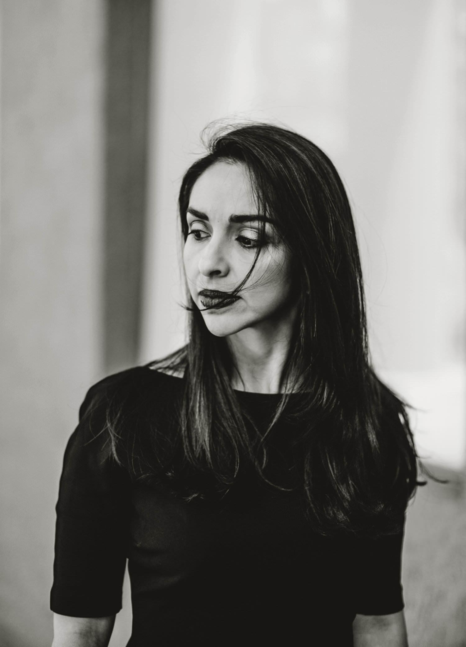Tatiana Rojas Hernández, Partner.