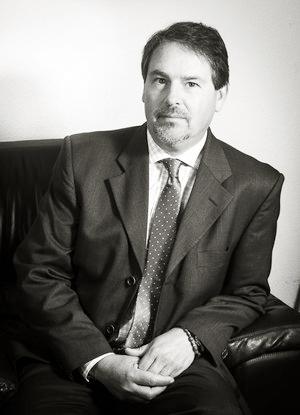 Juan David Pólit, Managing Partner.