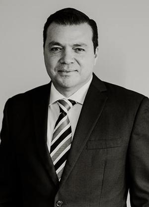Rodolfo Brenes Vargas, Partner.