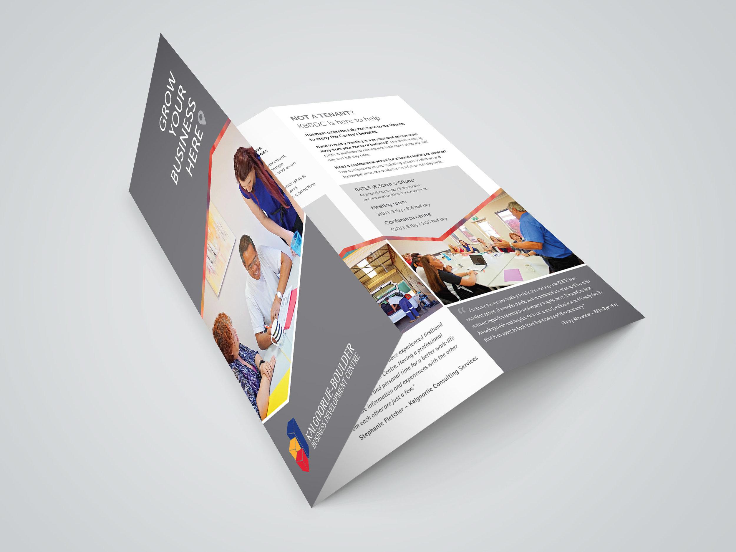 Corporate Graphic Design_Ki Creative