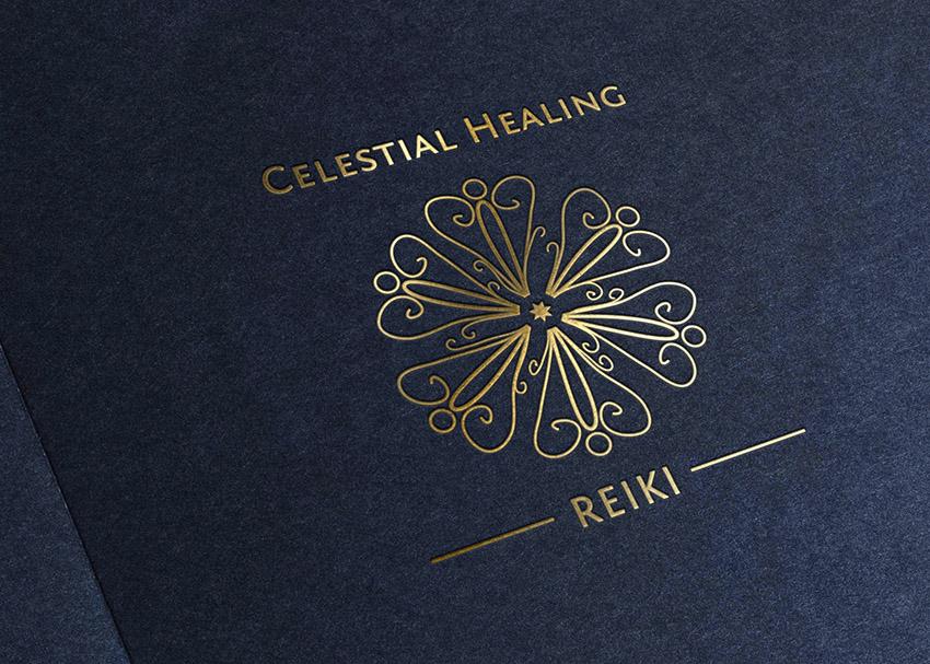 Logo Design_Wellbeing_Ki Creative