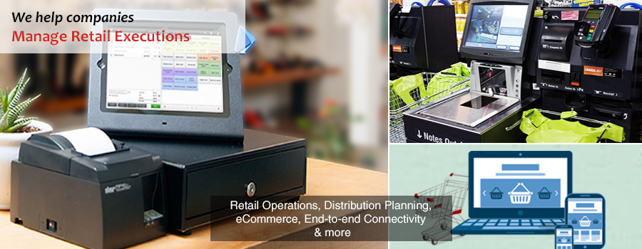 Retail Management System | Retail Distribution | eCommerce | POS Systems | Order Processing | Gurusoft