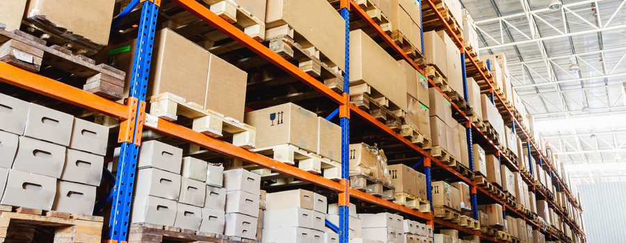 Logistics Management System | Supply Chain | Barcode Scanning System | ASRS | RFID | WMS | TMS | FMS | Inventory Tracking | Order Management | eCommerce Logistics | Gurusoft