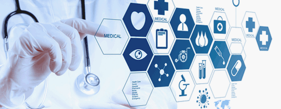 Healthcare Management System | Medical Records System |  Medical Report System | Case Management Systems | Workflow & Asset Tracking solutions | Healthcare Information | Gurusoft