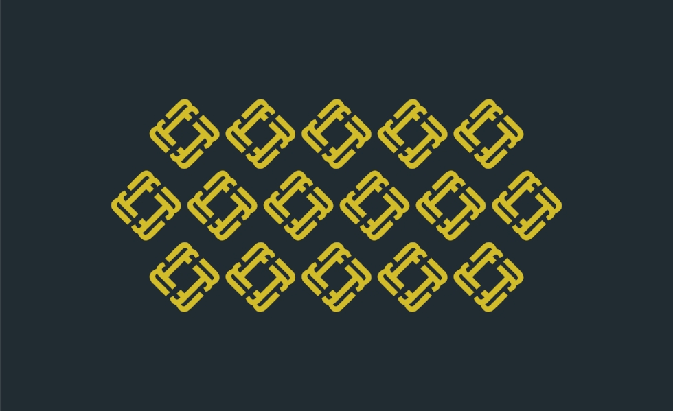 Welsh wool inspired patterns