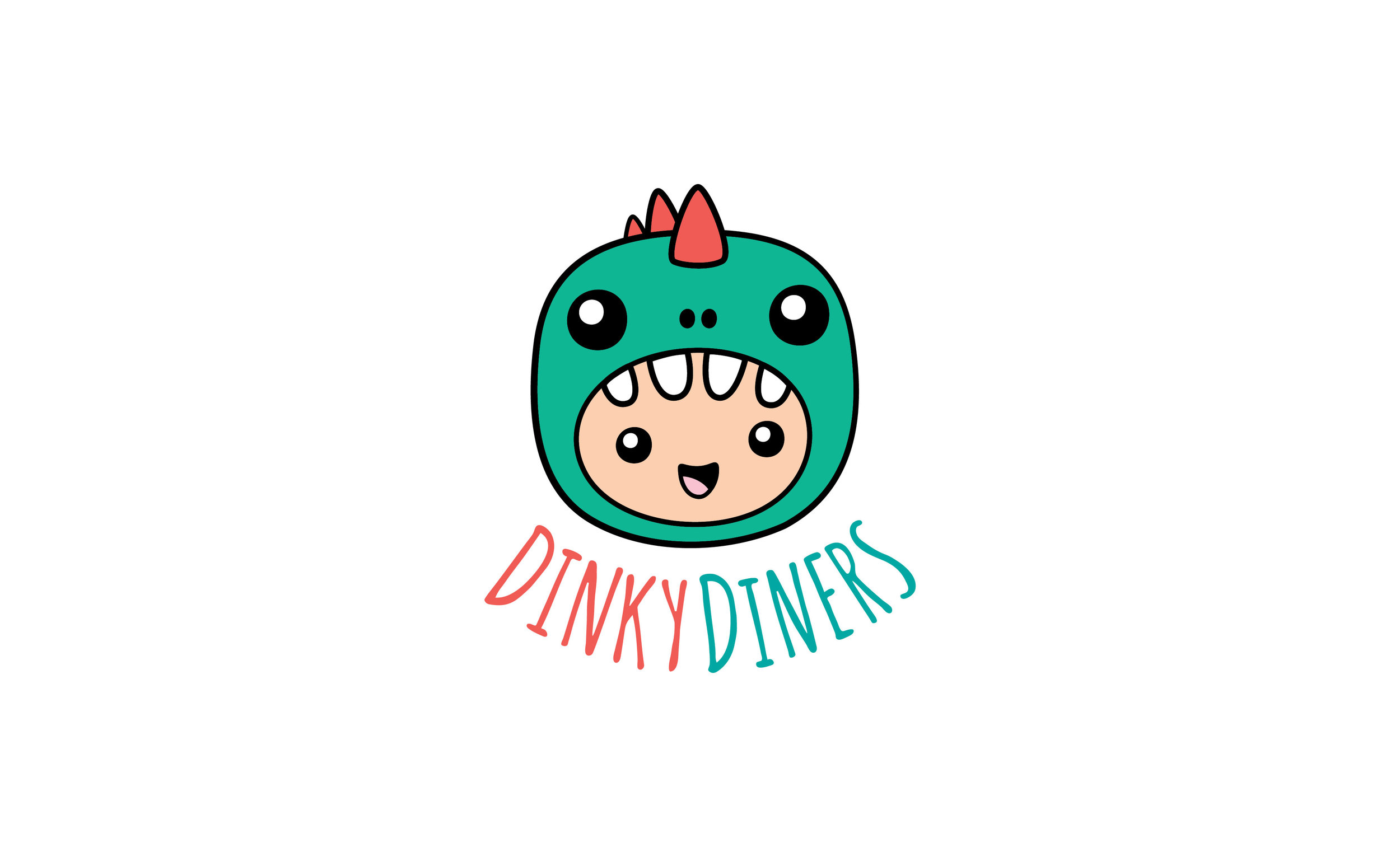 Dinky Diners Logo