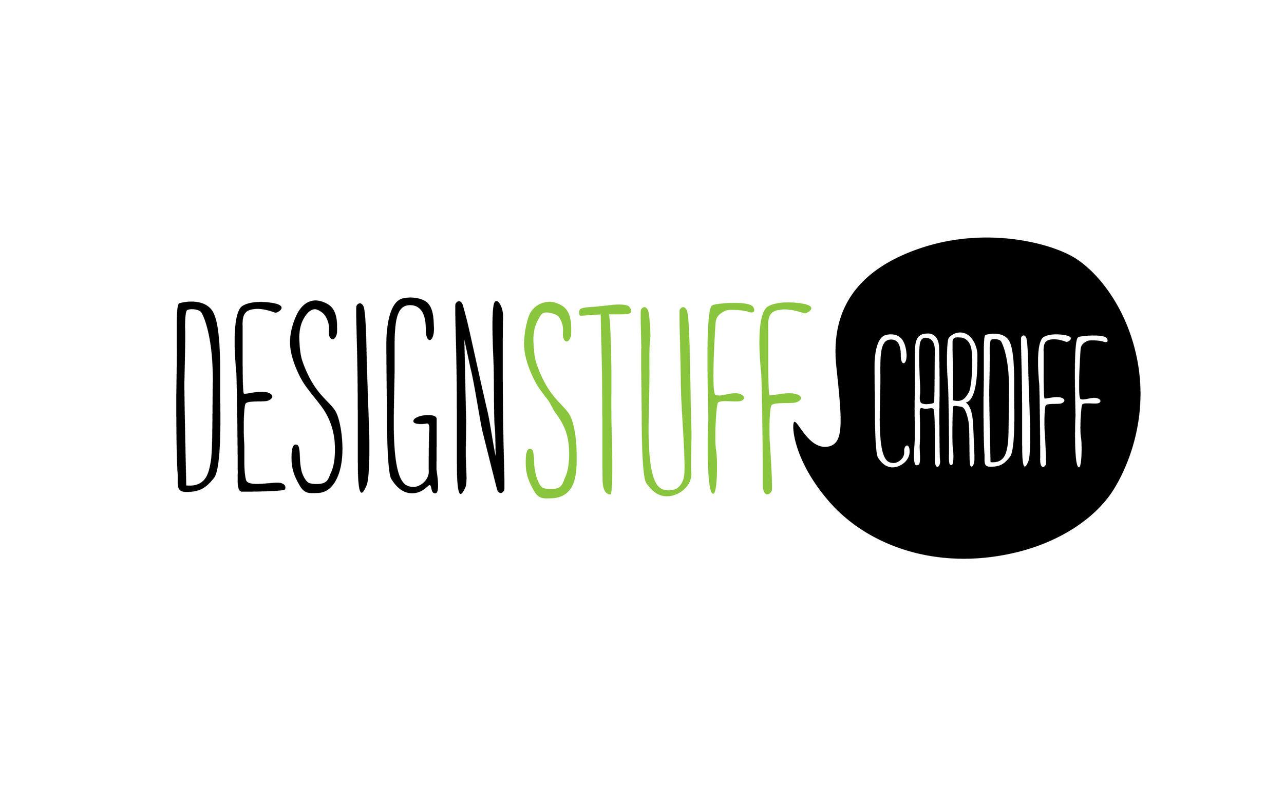 Design Stuff Cardiff Logo