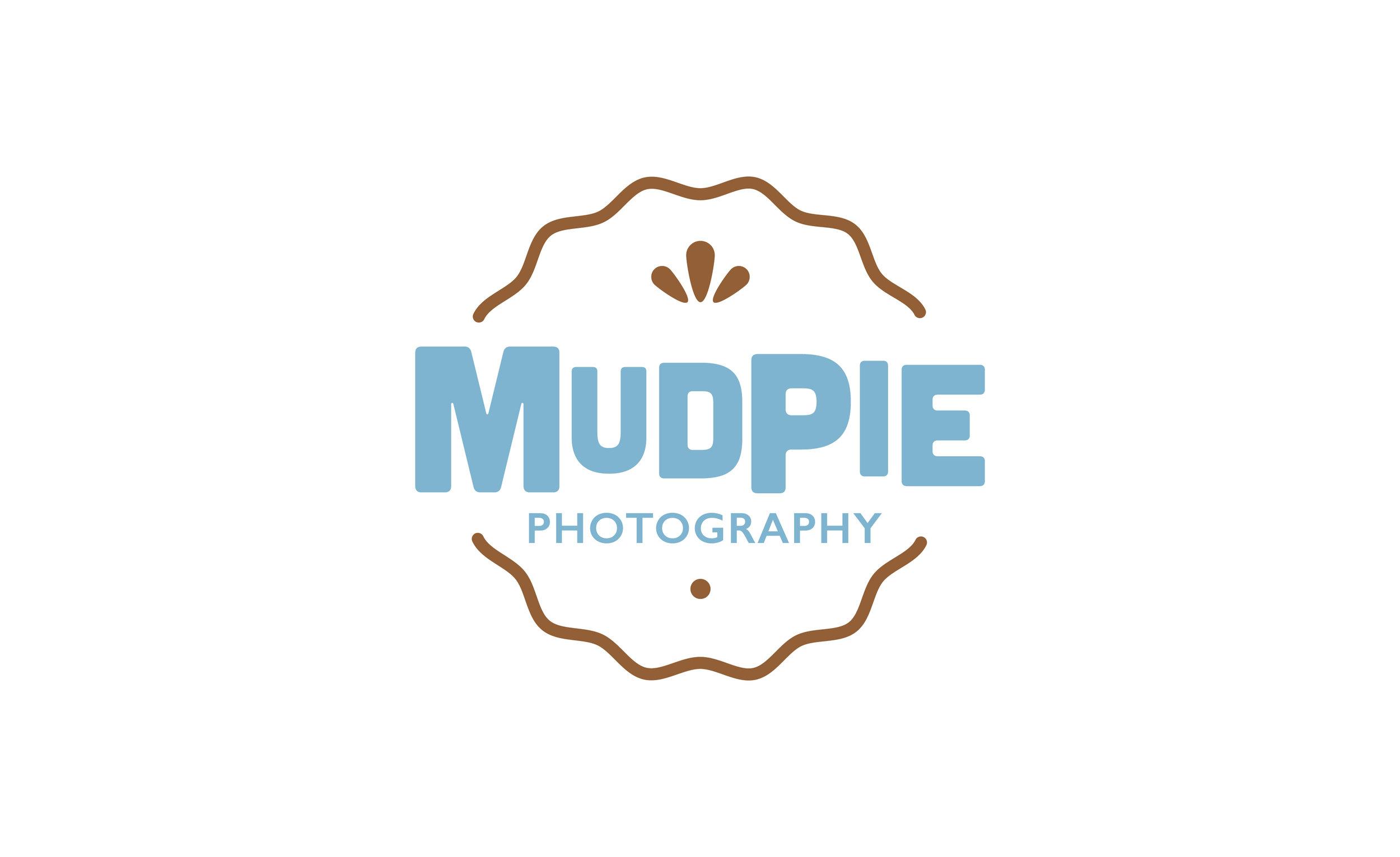 Mudpie Photography Logo
