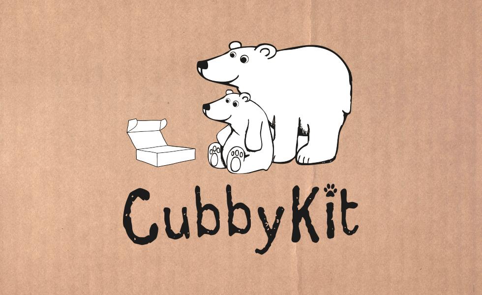 CubbyKit Logo