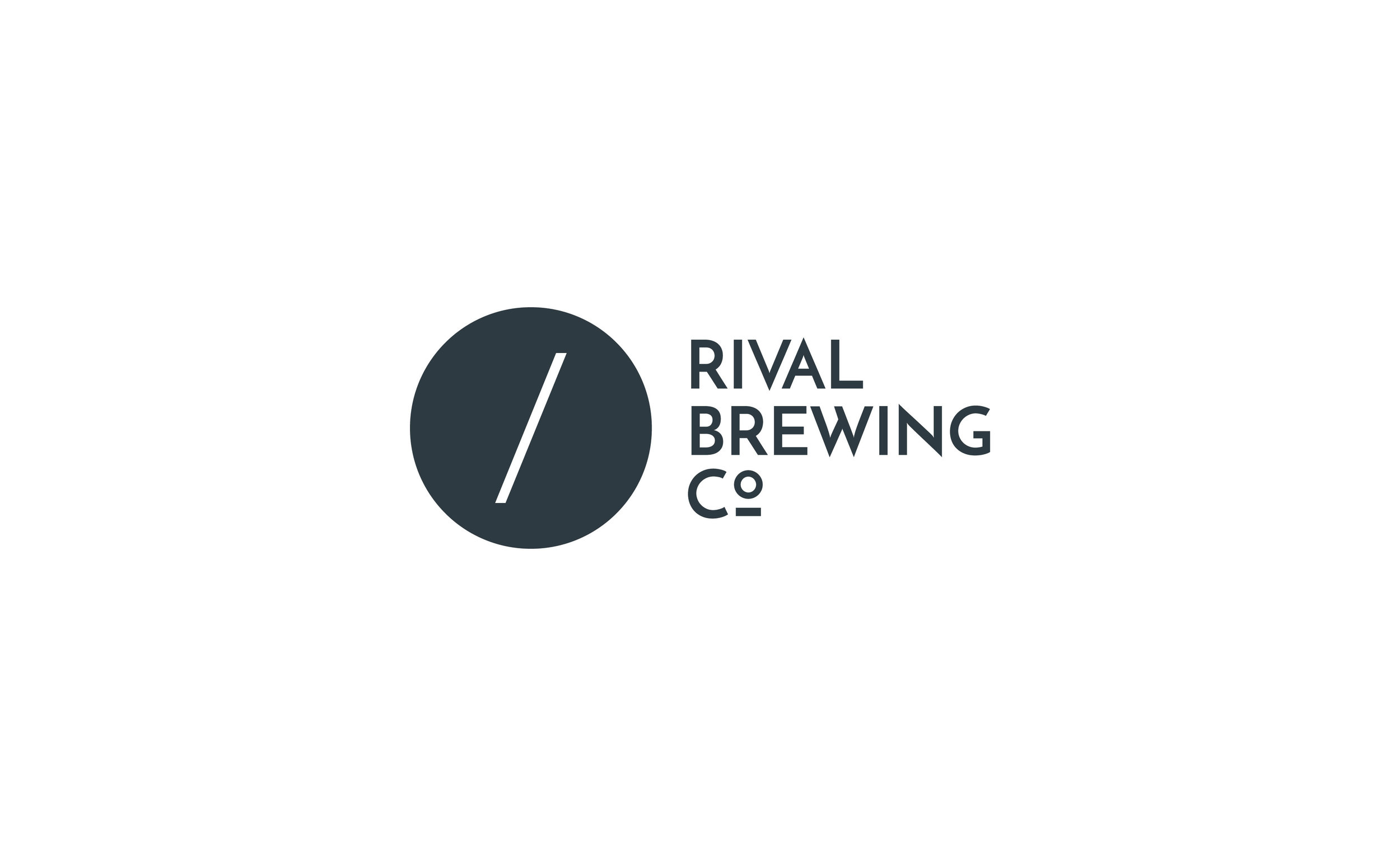 Rival Brewing Co. Logo