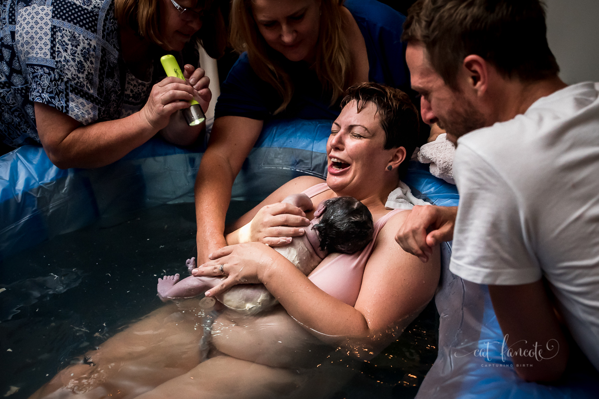 Home Water Birth of Rex - Perth Birth Photographer20.jpg