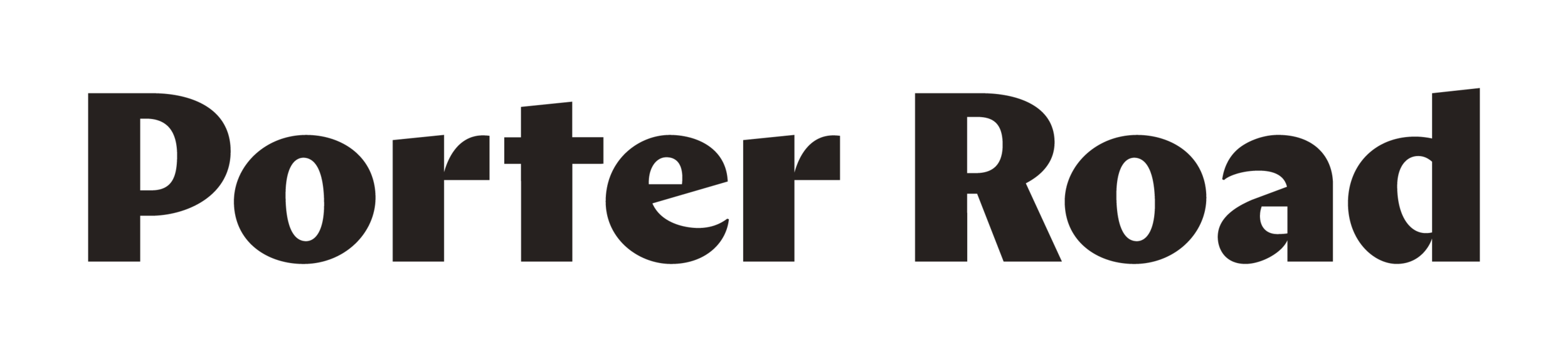 Porter Road