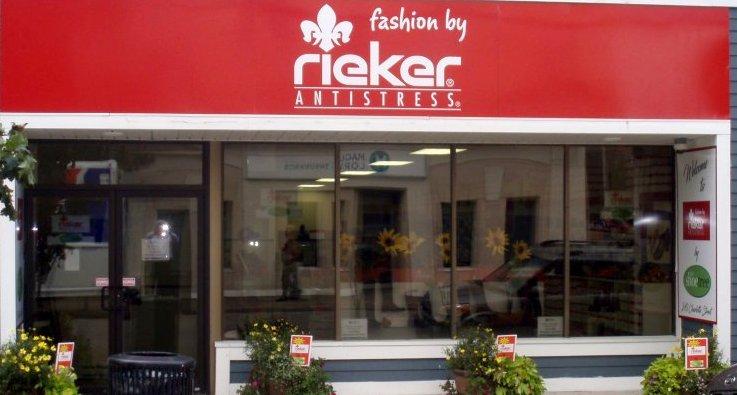 Rieker! King Street Shoes | Facebook