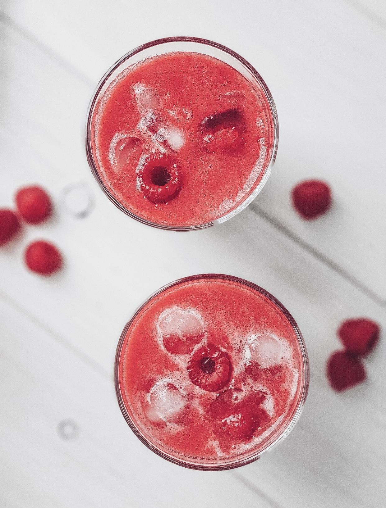 Nordic Honey_Raspberry Lemonade